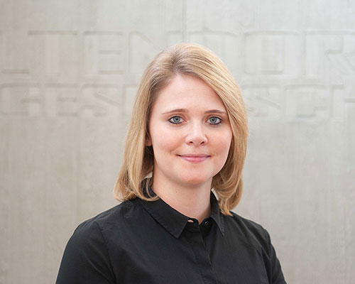 Dania Brookmann