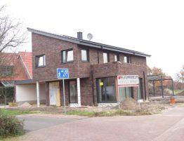 Einfamilienhaus Nordhorn Oorde