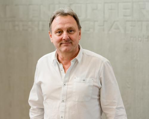 Norbert Rikhof